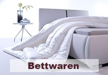 Bettwaren - Betten-Zwerger-Shop