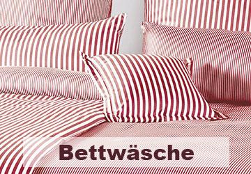 Bettwäsche - Betten-Zwerger-Shop