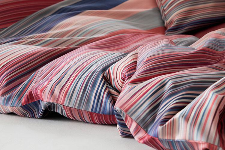 Bettwäsche von elegante