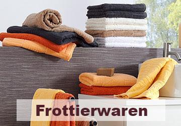 Frottierwaren - Betten-Zwerger-Shop