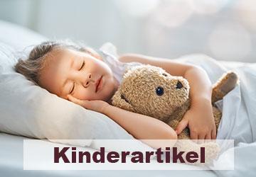 Kinderartikel - Betten Zwerger