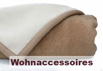Wohnaccessoires von Betten Zwerger